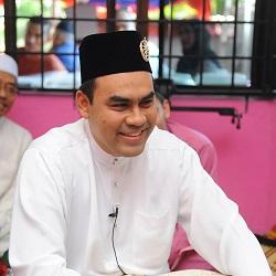 Saufi Karim