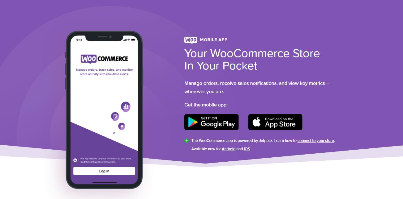 Tutorial Pemasangan Jetpack Untuk WooCommerce Mobile App